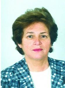 Lilia Ben Salem