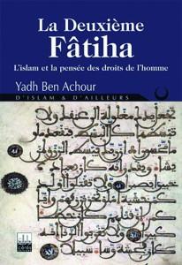 bouquin Yadh Ben Achour La-deuxiemme-Fatiha