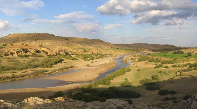 Concurrences et conflits pour l'usage de l'eau en Tunisie : étude de cas dans la région du Cap Bon