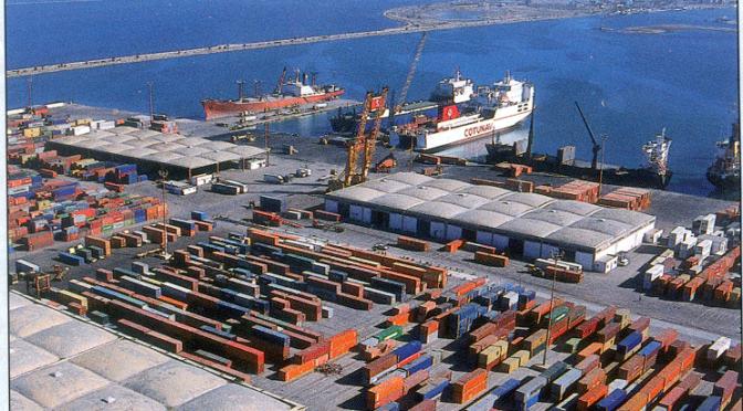 Les réseaux transnationaux de commerce du « made in China » en Tunisie