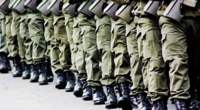 Les forces armées dans les systèmes politiques arabes : Égypte, Maroc, Tunisie
