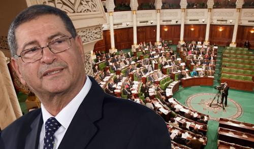 Habib Essid. © Webmanagercenter.com